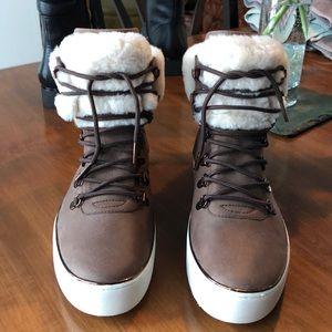 Michael Kors boots 8.5